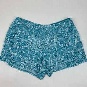 Soma Pajama Shorts Sleepwear